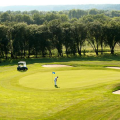 Golf Course Saliena, Sports and Relaxation