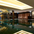 ESPA Riga, Sports and Relaxation