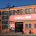 Riga Spirits and Wine Outlet, Shopping