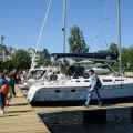 City Yacht Club, Sports and Relaxation