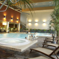Hotel Jurmala Spa Wellness Oasis