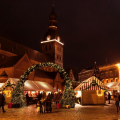 Christmas Markets of Old Riga