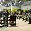 City Fitness, Sports and Relaxation