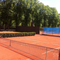 Central Tennis Club, Sports and Relaxation