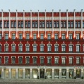 Astor Riga Hotel and Conference, Hotels