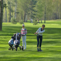 Golf Viesturi, Sports and Relaxation