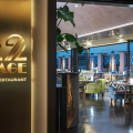 Stage 22, Dining