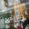 Anna Led Shop Studio, Shopping