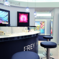 FREYWILLE, Shopping