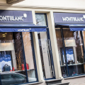 Montblanc Boutique, Shopping